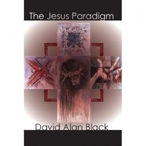 The Jesus Paradigm Book Cover