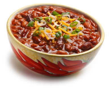 2nd Annual Chili Cook-Off – Best Prize Ever!