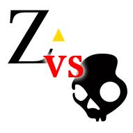ZAGG smartbuds vs. Skullcandy 50/50 Earbuds