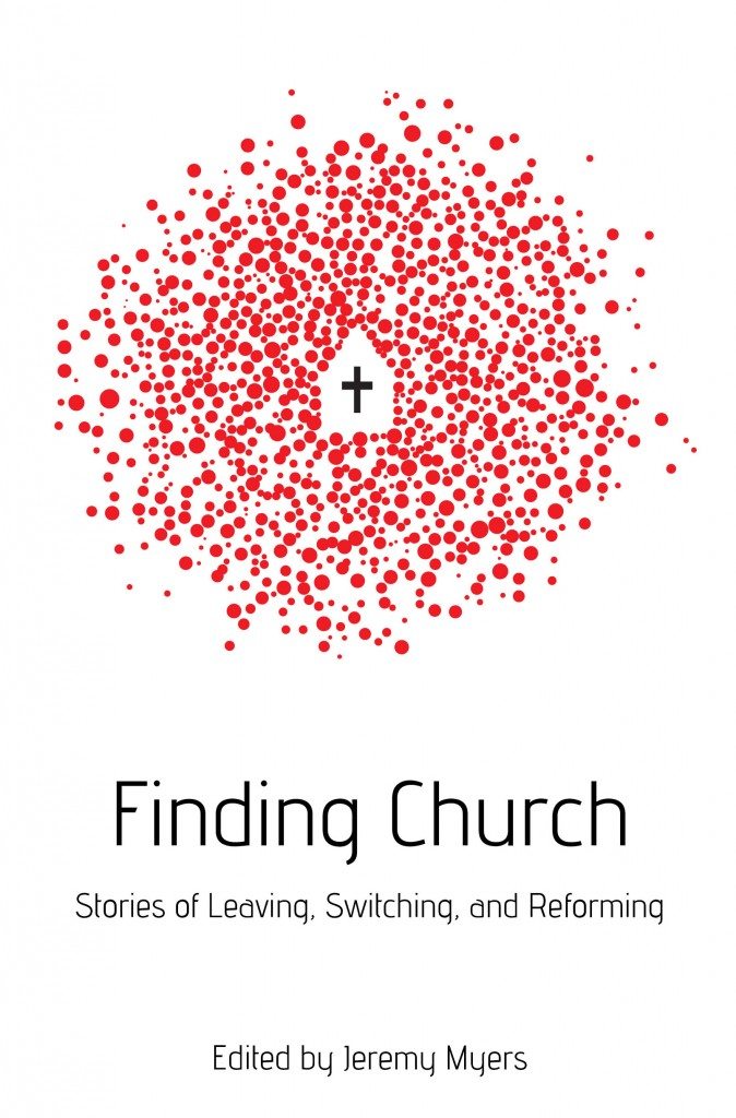 Finding Church – Available for Pre-Order!
