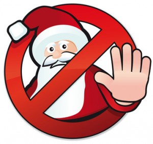A Few Reasons Why You Shouldn't Lie to Your Kids about Santa