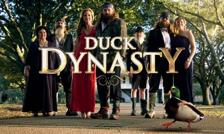 Why You Should Boycott Duck Dynasty